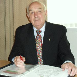Michael Rye